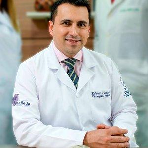 Dr. Edwar Castañeda