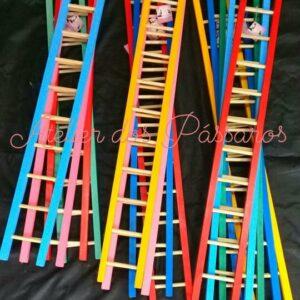 Escadas de 90cm, 1m ou 1.10m